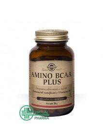 Solgar Amino BCAA Plus 50...