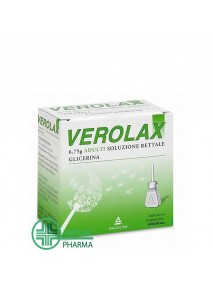 Verolax Adulti Soluzione...