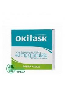 Okitask 40 mg Granulato 20...