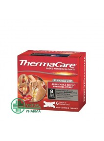 Thermacare Flexible 6 fasce
