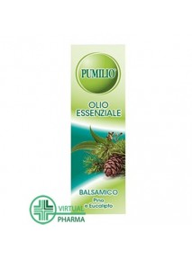 Pumilio Aroma Balsamico 10 ml
