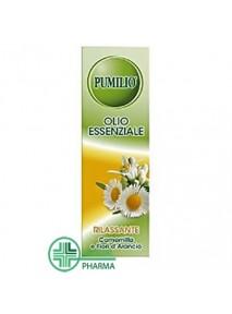 Pumilio Aroma Rilassante 10 ml
