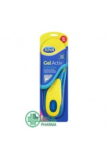 Scholl Gel Activ Everyday 2...