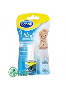 Scholl Velvet Smooth Olio...