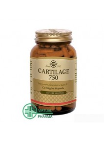 Solgar Cartilage 750 180...
