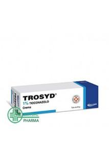 Trosyd 1% Triconazolo Crema...