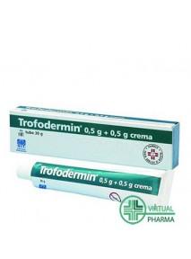 Sit Trofodermin 0,5g+0,5g...