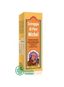 Sciroppo Peˆre Michel 200 ml