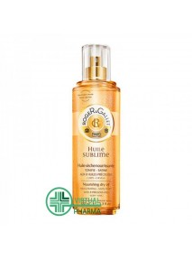 SUBLIME OLIO CORPO 100ML