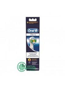 Oral B 3D White 3 testine...
