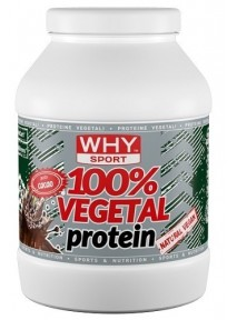 100% VEGETAL PROTEIN CACAO750G