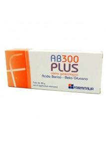 AB 300 Plus Crema Vaginale...
