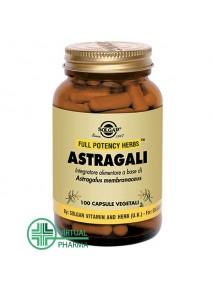 Solgar Astragali 100 capsule