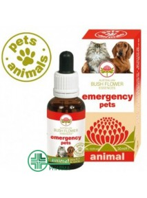 Pets Animals Emergency 30 ml