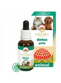 Pets Animals Detox 30 ml