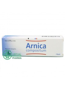 Heel Arnica Compositum...