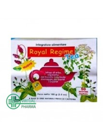 Royal Regime Tea 50 buste...