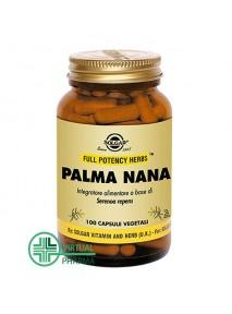 Solgar Palma Nana 100...