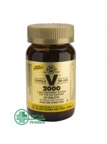 Solgar Alimento VM 2000 60...