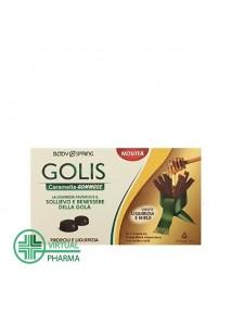 Body Spring Golis Propoli e...