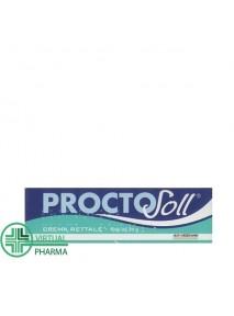 Proctosoll Crema Rettale 20 g