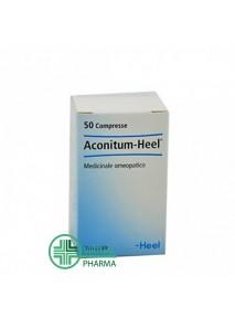 Heel Aconitum 50 tavolette...