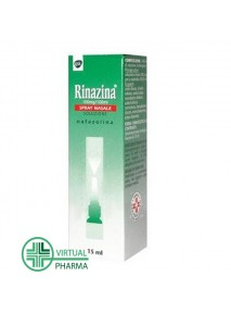 Rinazina Spray Nasale 15 ml