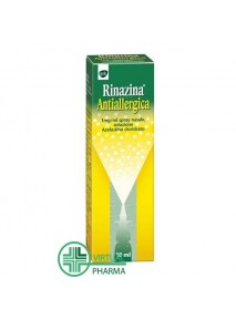 Rinazina Spray Nasale...