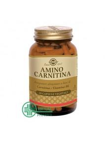 Solgar Amino Carnitina 30...