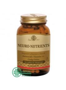 Solgar Neuro Nutrients 30...