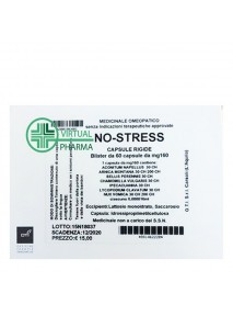 OTI No Stress 60 capsule
