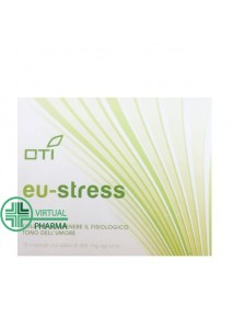 OTI Eu Stress 75 capsule...