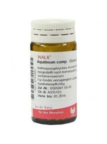 Wala Aquilinum Comp Globuli