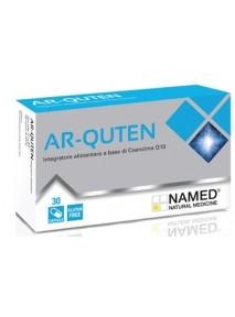 Named Ar Quten 30 capsule...