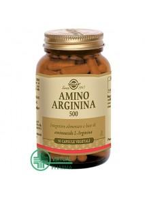 Solgar Amino Arginina 500...