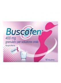Buscofen 400mg Granulato...