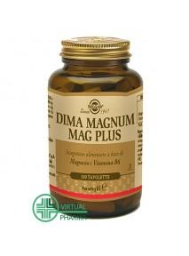 Solgar Dima Magnum Mag Plus...