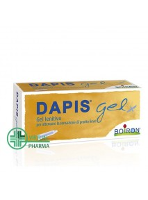 Boiron Dapis Gel Lenitivo 40 g