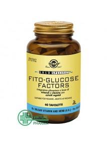 Solgar Fito Glucose Factors...