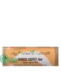 Cemon Ribes Nero Fee 15 ml
