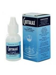 Guttalax Gocce Orali 15ml...
