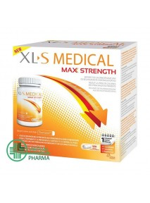 XLS Medical Max Strength...