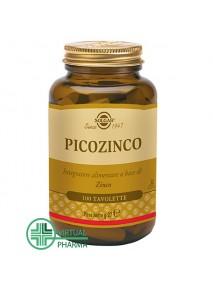 Solgar Picozinco 100...