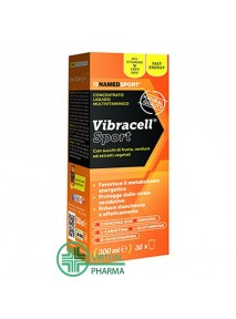 Named Sport Vibracell 300 ml
