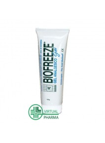 Biofreeze Gel Analgesico 110 g
