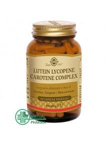 Solgar Lutein Lycopene...