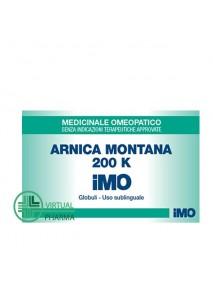 Imo Arnica Montana 200 K 4...