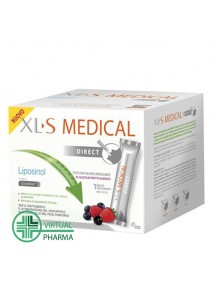 XLS Medical Liposinol...