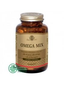 Solgar Omega Mix 60 perle...