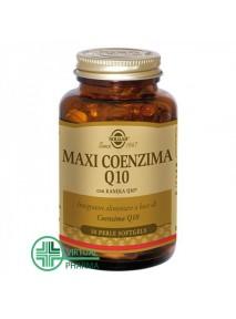 Solgar Maxi Coenzima Q10 30...